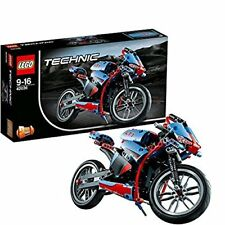 LEGO Technique Street Bikes 42036 NEW from Japan