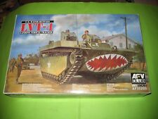 LVT-4 TANK BY AFV CLUB 1/35 - REF.35205
