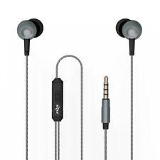ZizoAmp Black Z3 In Ear Headphones with Dynamic Amp Sound Earphones Earbuds