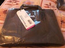 "Bouletta Laptop Bag 13"" slip in style bag with shoulder strap"