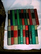 lot of 22 vintage books by random house the moderm library most EX+con see list