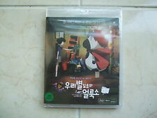 The Satellite Girl And Milk Cow (Korean, 2014, Blu-ray)