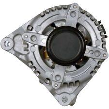 Alternator-LS, VIN: S, GAS, DOHC, RWD, Eng Code: LGX, FI, DI, Natural, 24 Valves