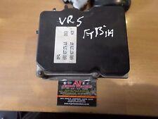 Véritable 2010 - 14 Skoda Fabia vRS 1.4 TSI ABS POMPE MODULE 6R0614517T 6R0907379AA