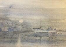 Original Artwork - Ghost Ship, By Derek G. Seymour