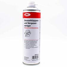 Spray limpia carburadores muy potente limpiador carburador mariposa envio 24 h