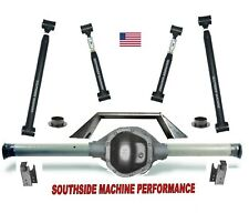 SOUTHSIDE MACHINE PERFORMANCE EXPLORER 8.8 SWAP 1964-1967 CHEVELLE A BODY