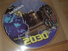 ARTICOLO 31 - CALENDARIO 2030 - PICTURE DISC - SPAGHETTI FUNK  J.AX