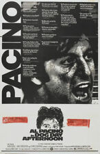 Dog Day Afternoon Al Pacino movie poster print #4