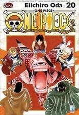 ONE PIECE NEW EDITION 20 - MANGA STAR COMICS - NUOVO