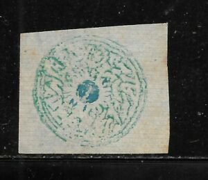 (57648) INDIA CLASSIC LOCAL STATES STAMPS TO IDENTIFY