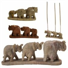 Räucherstäbchenhalter, Räucherstäbchen, Elefanten