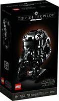 LEGO® STAR WARS - 75274 TIE Fighter Pilot™ Helm ***NEU & OVP***TOP ZUSTAND***