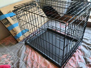 Four Paws K-9 Keeper Dog Crate - Deluxe Series (For small dogs up to 25 lbs.)