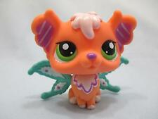 Littlest Pet Shop Fairy Shimmering Sky Candy Cloud Cafe 2724 Authentic Lps