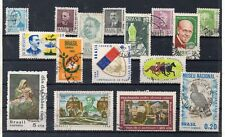 Brasil Series del año 1968 (DK-396)