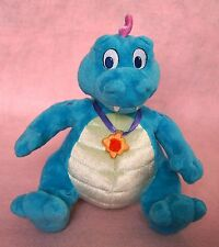 Dragon Tales Plush Toys