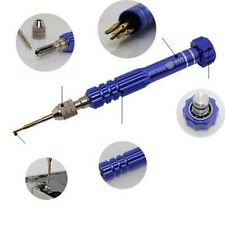 5 in 1 Screwdriver Set Tool For iphone 5/5S/5C 4/4S Samsung Nokia Pentalobe