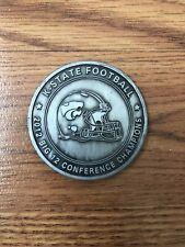 Kansas State Wildcats Football 2012 Big 12 Champions Coin Medallion