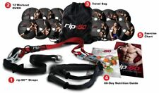 RIP:60 Swing Suspension Trainer Kit Workout Strength Training resistance bands