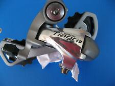 Deragliatore Posteriore RD-4601 GS Shimano Tiagra 10-fach Medio Gabbia Nuovo