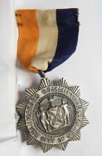 1930 Mayors Committee The City of New York 11th congress WW1 veterans Medal