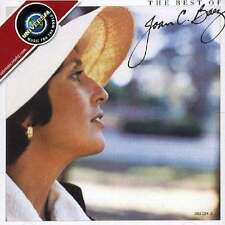 The Best Of Baez - Joan Baez CD A&M