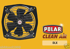 BRANDED POLAR 300 MM CLEAN AIR METAL BODY EXHAUST FAN FOR HOME AND OFFICES