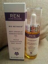 NUOVO REN Bio retinoide Anti-Rughe/Olio Concentrato di invecchiamento Vitamina A e Omega 6 7