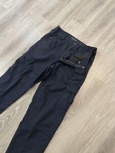 5.11 Men's Tactical Taclite Pro Pants Blue 34 x 30
