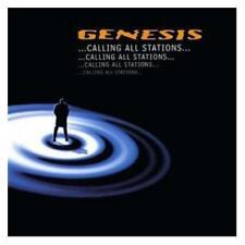 CD   GENESIS  -  CALLING ALL STATIONS