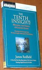 The Tenth Insight by James Redfield - New Audiobook on 1 Cassette Tape