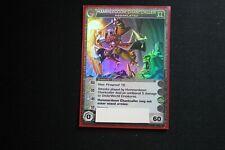 Chaotic Card Hammerdoom Chantcaller Assimilated