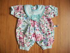 ♫ Vêtement Bloomer à la campagne Corolle poupon 30 cm collection de 1997  ♫