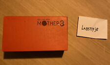 Nintendo GameBoy Micro Console Mother 3 DELUXE BOX Limited Edition Game Boy