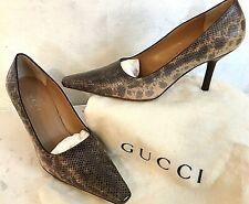 8124238766b Gucci Women s Stiletto US Size 7.5