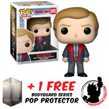 FUNKO POP TOMMY BOY RICHARD VINYL FIGURE + FREE POP PROTECTOR
