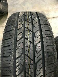New Tire 285 60 18 Nexen HTX RH5 All season Old Stock 18a