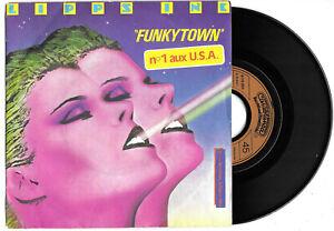 "Lipps Inc - Funkytown 7"" Vinyl-Single Casablanca 6175-034 France von 1979 mint"