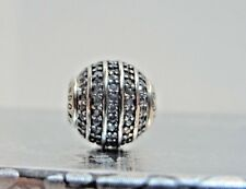AUTHENTIC  PANDORA CHARM  CONFIDENCE , ESSENCE COLLECTION 796022CZ