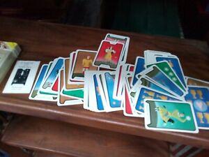 Tarot Of The Witches Tarot Cards Set 1974