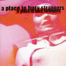 A Place to Bury Strangers - Missing You [New CD] Extended Play