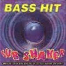 Bass Hit Sub shaker (1996) [CD]