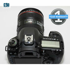 Canon EOS 5D macchina fotografica con Mark III EF 24-70 mm f/4L KIT LENTI IS USM