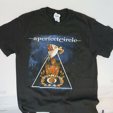 A Perfect Circle 2018 Concert T-Shirt - Tricky Night Club Tour