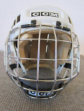 SWEDISH, FIELD HOCKEY, GOALIE'S HEAD PROTECTOR HELMET
