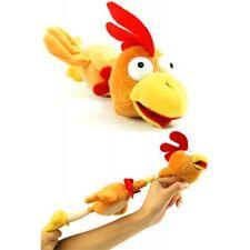 Slingshot Flying Screaming Chicken - Flys 50 Feet