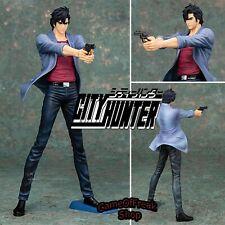 Figura City Hunter Ryo Saeba 20cm Figure with box Figurine