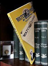 Watchtower ORIGINAL - 1st Edition - **WatchTower of Allegheny Historical Tour**