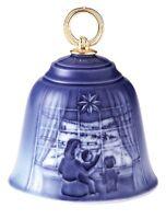 Bing & Grondahl 2017 Christmas Bell (1021116)